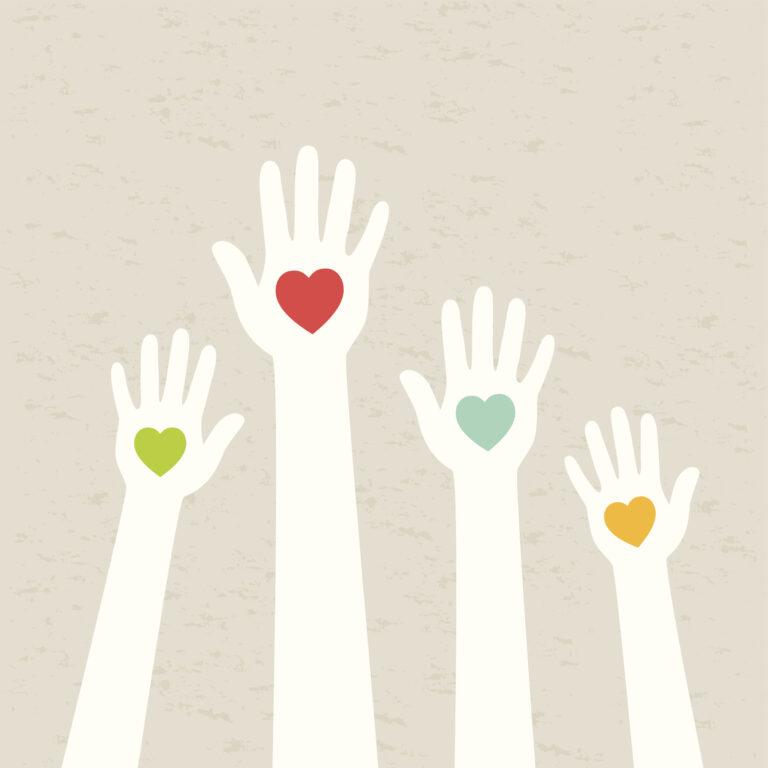 Let's Make the World Better Together