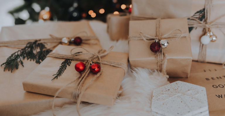 Alleviate Stress with Healthy Gift-Giving Expectations This Holiday Season | Science of Giving Series #7