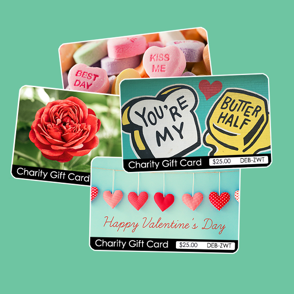 Meaningful Gifts in Time for Valentine's Day