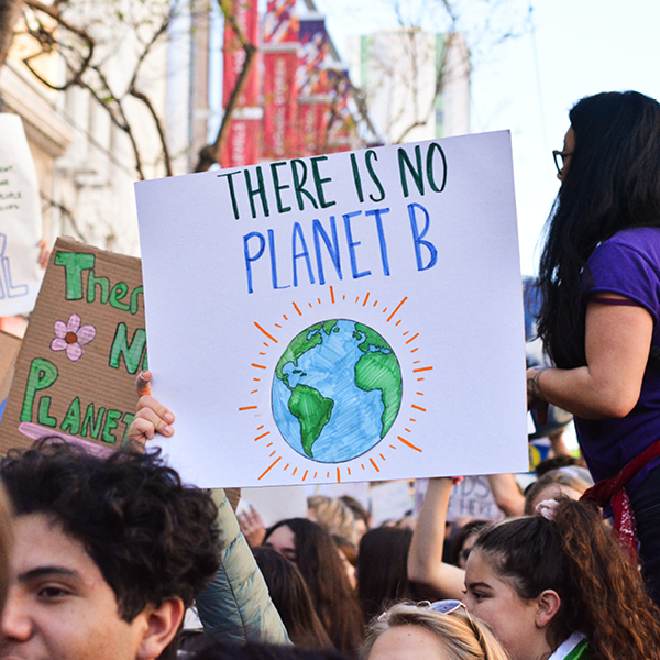 Meet 5 Inspiring Young Activists Who Are Making a Better World