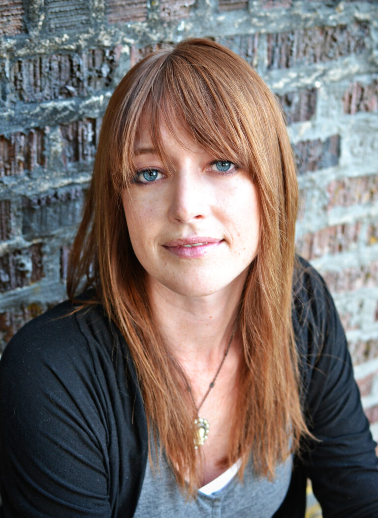 Karli Larson, Charities and Communities Manager