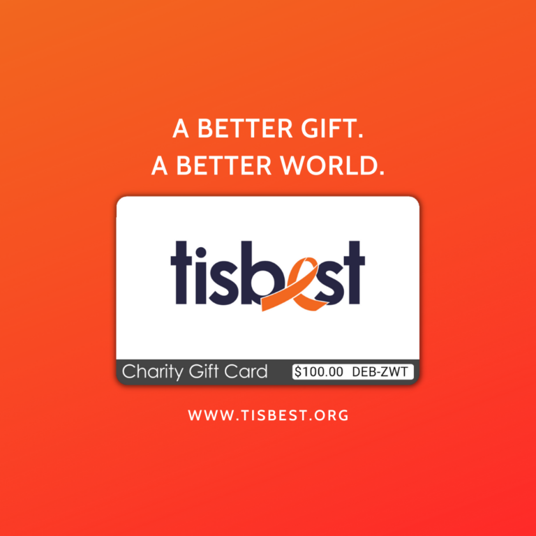 30,000 Free Gift Cards. $2,000,000 to Charity. Gifting, Redefined.